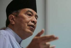 Kelulusan pembalakan: Husam 'terjah' Pejabat MB Kelantan