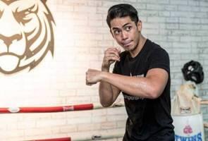 MMA: Hisyam mahu lakar kemenangan untuk Malaysia di Bangkok