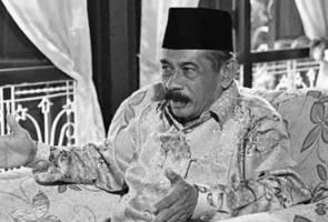 Al-Fatihah: Pelakon dan bekas pensyarah USM, Abdul Samat Salleh meninggal dunia