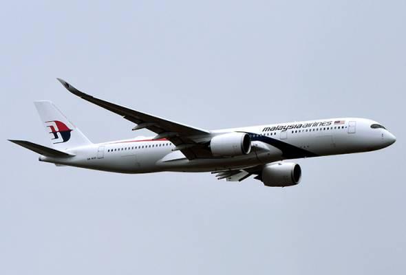 Nasib Malaysia Airlines: Kerajaan tutup atau jual?