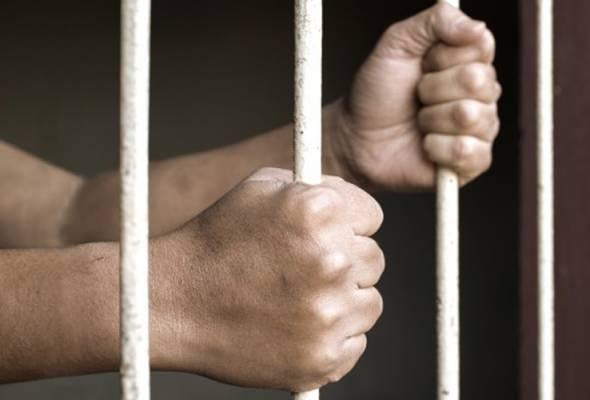 Nordin berkata penjara di Malaysia tidak mempunyai bilik gelap sebaliknya semua bilik atau sel mempunyai tingkap berpalang besi bagi membolehkan cahaya dan udara masuk ke dalam bilik. - Gambar hiasan | Astro Awani