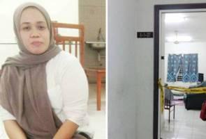 Maut ditikam 28 kali selepas ajak kahwin