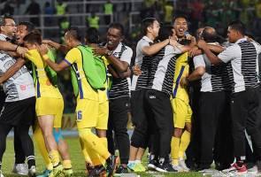 Piala FA: Presiden KFA mahu laporan kekalahan segera