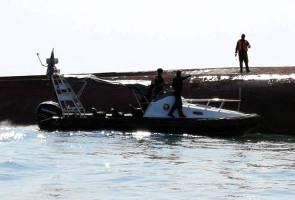 Basarnas bantu cari sembilan kru kapal korek masih hilang