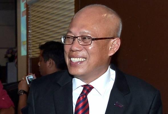 Mohd Khamil letak jawatan pengerusi bukan eksekutif DRB-HICOM, Pos Malaysia