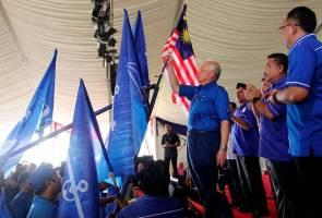 PM Najib umum agihan RM112.33 juta kepada pekebun kecil Risda