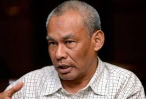 Penubuhan IPCMC tidak selaras Perlembagaan negara - Musa Hassan