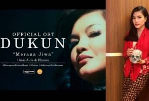 """""""Meremang dengar lagu ni woi!"""" - Netizen seram dengar OST Dukun"""