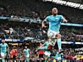 United tewas mengejut, Manchester City juara Liga Perdana Inggeris
