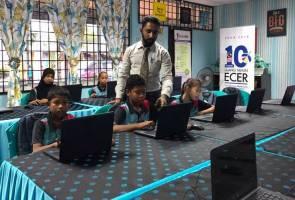Guru-guru Millennials tidak pernah sesal didik anak Orang Asli