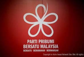 Parti Bersatu cawangan Sarawak ditubuhkan malam ini