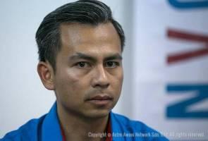 PRU14: Beban berat buat Fahmi Fadzil untuk teruskan legasi Nurul Izzah