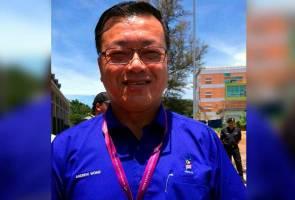 'Parlimen Kuantan bukan kubu kuat pembangkang'