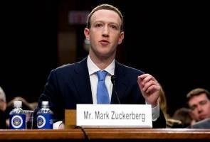 Artificial Intelligence bantu pantau data peribadi pengguna FB