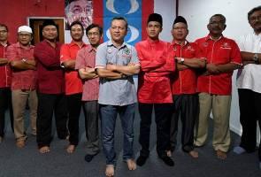 PPBM Terengganu umum senarai calon