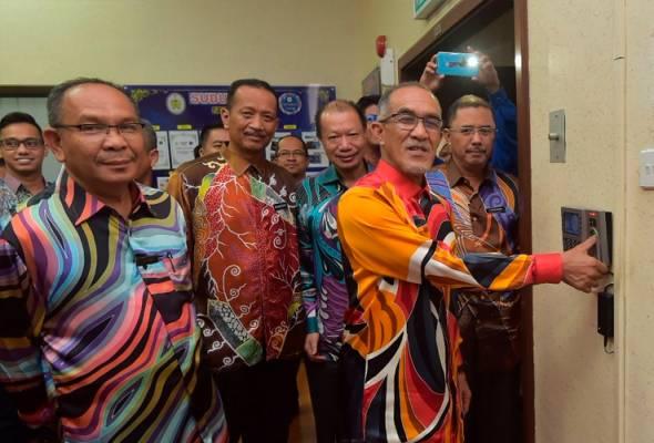 Wan Nawawi sahkan tanding Parlimen Kuala Terengganu