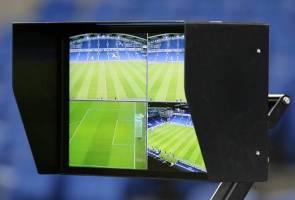 VAR di skrin besar Piala Dunia Rusia 2018