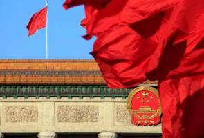 China luluskan undang-undang mahu jadikan Islam mesra 'sosialisme'