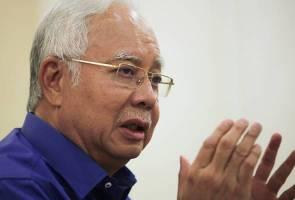 Mengapa janji PRU tiada dalam Kajian Separuh Penggal RMK11? – Najib