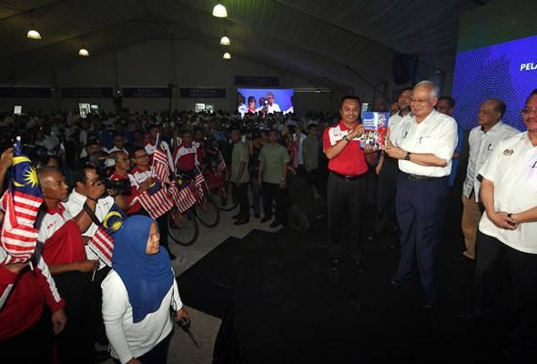 PM Najib banyak membantu selamatkan Proton - Syed Faisal