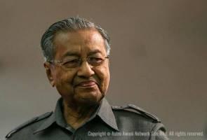 Percaturan Dr Mahathir bertanding di Langkawi boleh 'makan diri' - Penganalisis