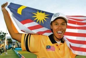 Siti Zalina sedia untuk 'berperang'