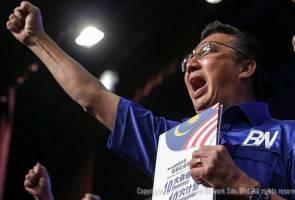 PRU14: Jangan terpedaya lakonan aktivis alam sekitar - Liow