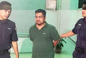 Chegubard didakwa terbitkan artikel menghasut