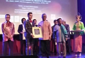 Keluarga penagih juga perlu ikut program pemulihan - Tengku Abdullah