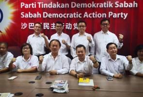 Empat muka baharu wakili DAP Sabah pada PRU14
