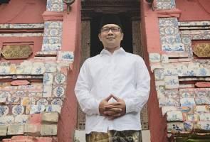 Datuk Bandar Bandung tersenarai 50 pemimpin terbaik majalah Fortune