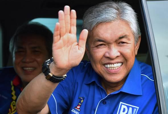 Dengan meletakkan calon lain untuk bertanding di kawasan itu, BN berharap mereka akan dapat merampas semula kawasan berkenaan dari PKR.