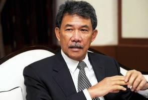 Tok Mat tawar diri bertanding Timbalan Presiden UMNO