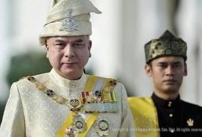 Sultan Nazrin titah bubar pun perlu ada istiadat, sama seperti tubuhkan kerajaan - Annuar Zaini