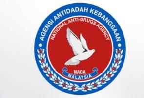 Janda, empat beradik antara ditahan AADK