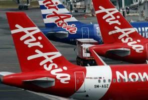 Kerajaan kaji cadangan AirAsia pindah operasi ke Terminal 2 KKIA