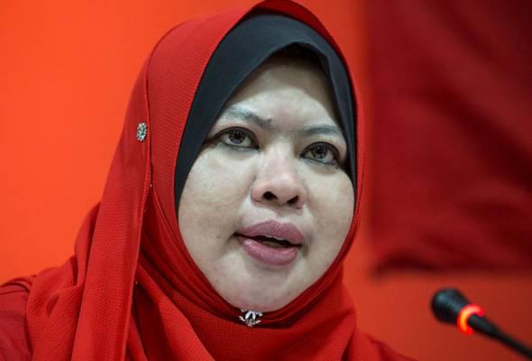 PPBM letak ahli akademik di Putrajaya, Rina di Titiwangsa