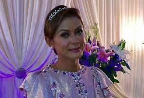 Penyanyi Nita Hamzah nikah 29 April