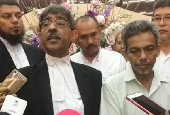 Mahkamah tolak permohonan 16 bekas anggota UMNO cabar kesahihan parti
