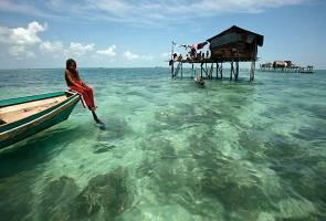 Majlis Tindakan Pelancong Sabah diaktifkan tahun depan
