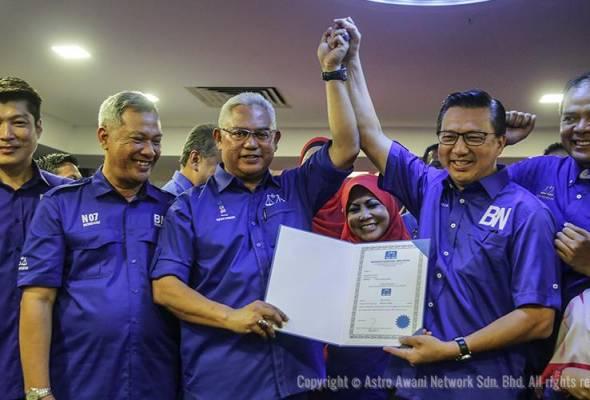 BN Selangor umum calon PRU14, ini senarai penuh