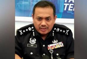Polis belum terima laporan kes buli pelajar sekolah