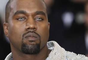 Kanye West kata 'perhambaan' adalah satu pilihan