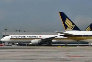 Tangguh dan batal: Taufan Hagibis jejas penerbangan SIA dan Scoot ke Jepun