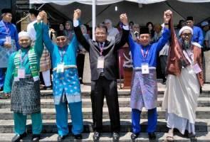 Mudir tahfiz tanding DUN Panching, mahu bawa isu kemanusiaan dan Islam