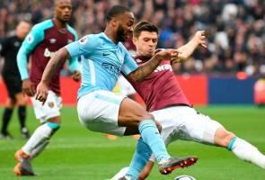 Sterling digesa belajar cara Messi