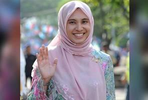 Mansuh akta percetakan, Nurul Izzah janjikan kebebasan media