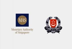 Kes 1MDB: Singapura turut nyatakan hasrat kerjasama dengan pihak berkuasa Malaysia