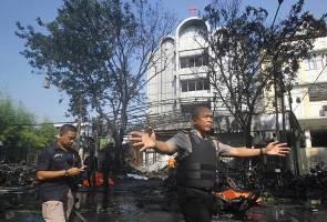 GMMF kutuk insiden serangan di Indonesia