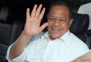 Pendakwaan kes cabul Ahli Parlimen Arau bermula, dua saksi beri keterangan